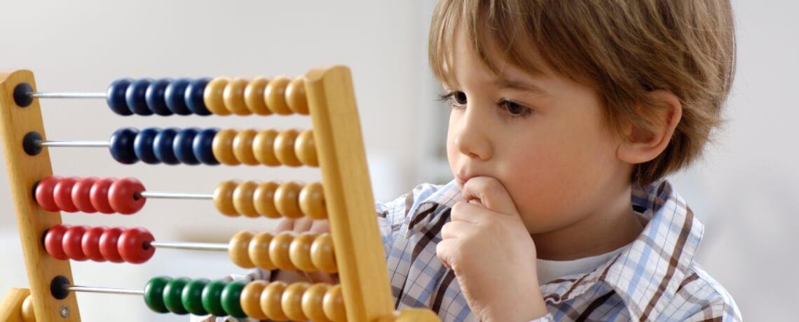 Всяко дете цялостно да подбуди своята гениалност